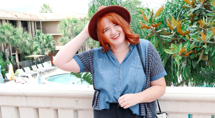 The Dreamiest Staycation: DoubleTree by HiltonOrlando