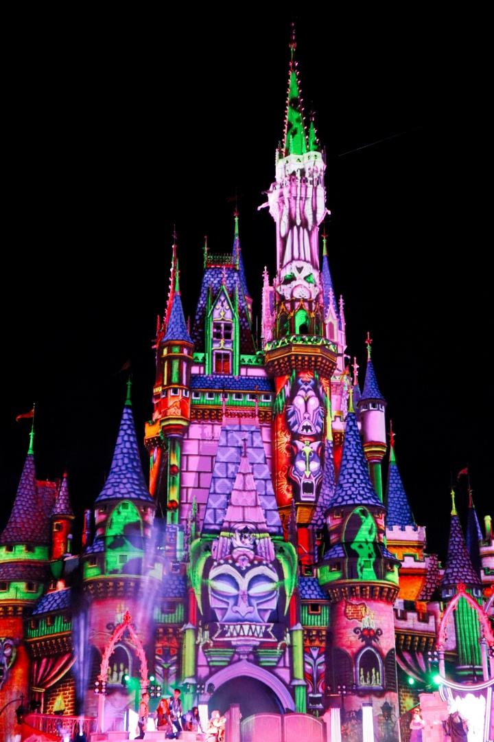 Disney Villains AfterHours