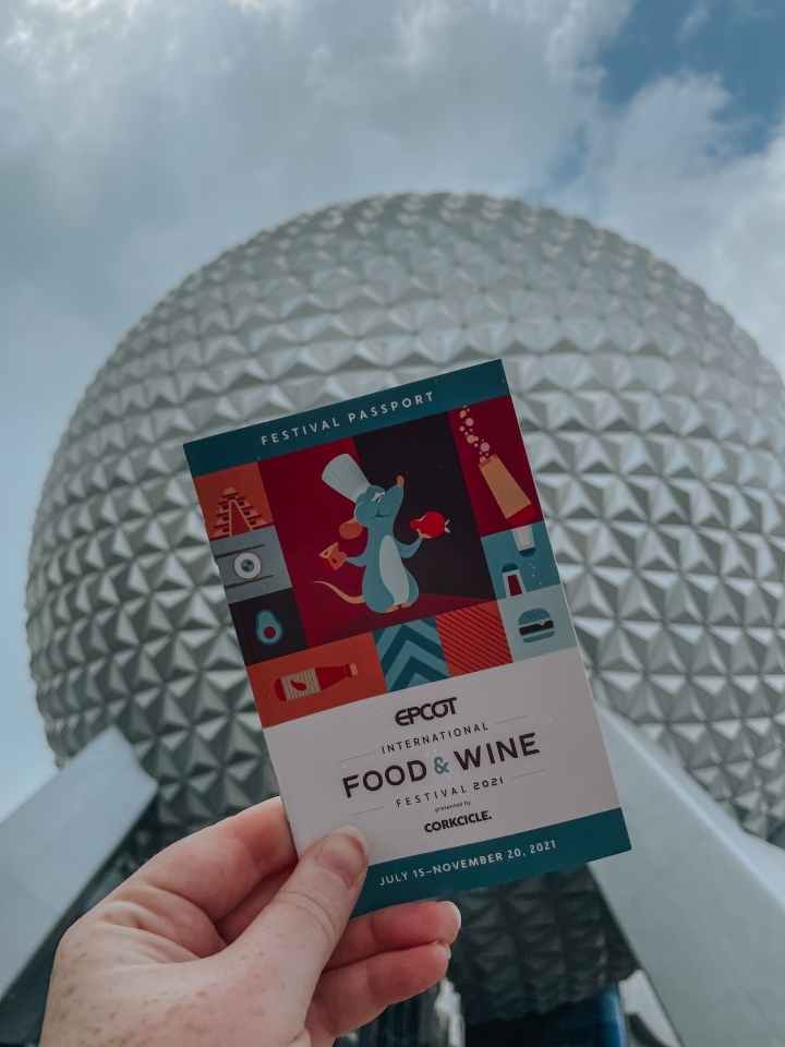 2021 EPCOT International Food and Wine Festival Must-Try's!